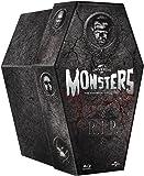 Pack Monstruos [Blu-ray]