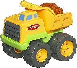 Carrito Saltarin Dump Truck