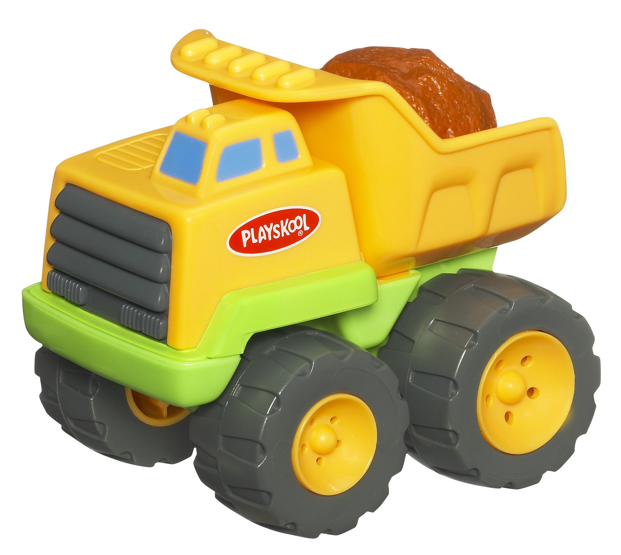 Playskool Play Favorites Rumblin Dump