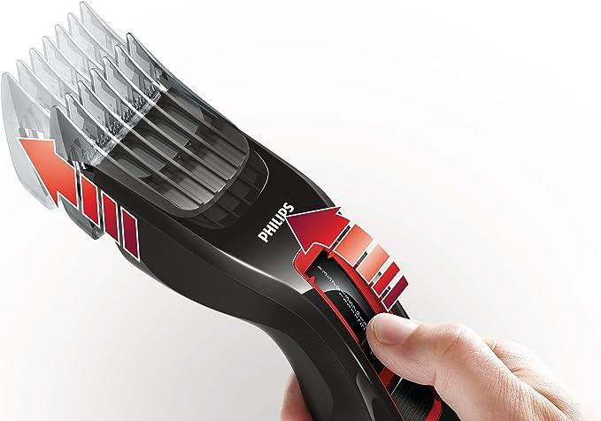 Philips HAIRCLIPPER Series 3000 HC3420/17 cortadora de pelo y ...
