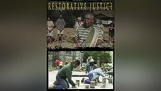 Restorative Justice - Documentary 2 Pack