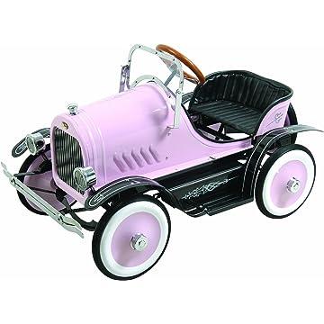 best selling Dexton Pink Roadster Deluxe