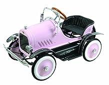 Dexton Pink Roadster Deluxe