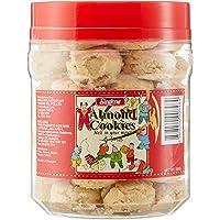 Sing Long Almond Cookies, 320g