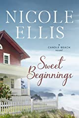 Sweet Beginnings: A Candle Beach Novel Kindle Edition