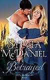 Betrayed: Louisiana Victorian Historical Romance (The Cuvier Women Trilogy Book 2)