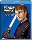 スター・ウォーズ:クローン・ウォーズ <サード・シーズン>コンプリート・セット (3枚組) [Blu-ray]