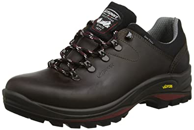 Adulte Grisport Mixte Chaussures Gtx Randonnée Basses Dartmoor De xBwZ0Ov4q