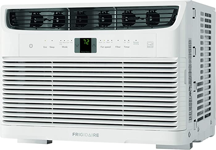 The Best Frigidaire 6000 Btu Air Conditioner Model 809492