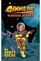 Ginnie Dare: Blockade Runner (The Adventures of Ginnie Dare Book 2)