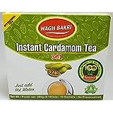 Great Bazaar Wagh Bakri Instant Cardamom Chai Tea, 260 Gram