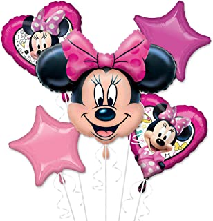Disney Baby 11525 - Andador Minnie Disney stars & smiles ...