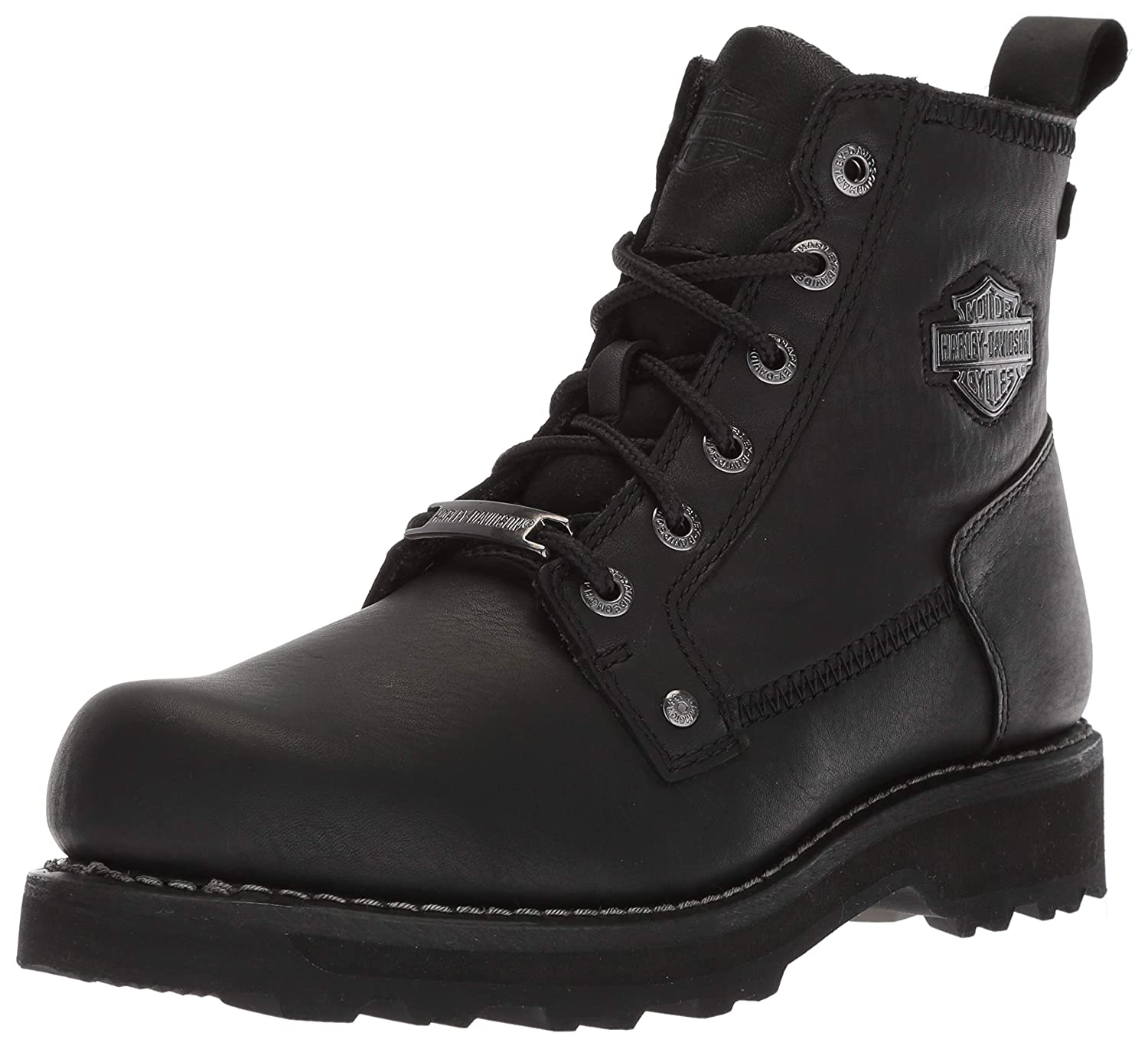 Amazon Com Harley Davidson Men S Griggs Fashion Boot Motorcycle