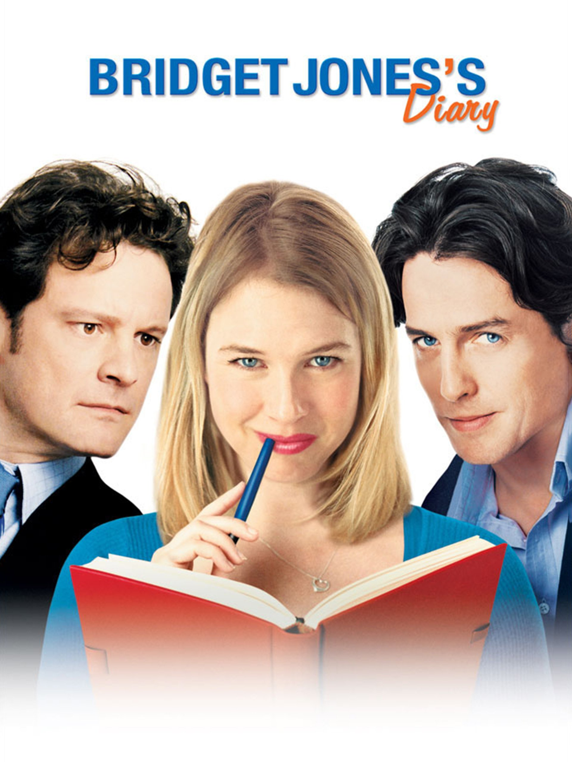 7 reasons were all bridget jones
