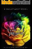 Ezekiel's Passion: Bluette Men Series Book Two
