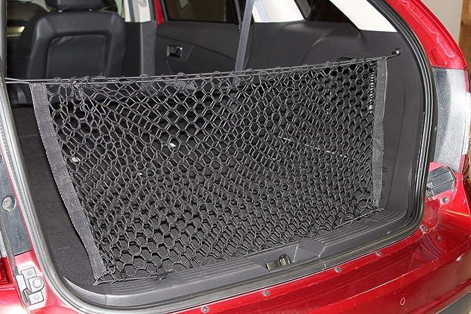 Envelope Style Trunk Cargo Net for FORD EDGE 2009-2015 09-15 NEW