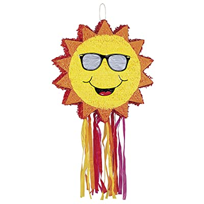 Smiling Sun Pinata: Kitchen & Dining