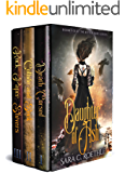Daughter of Ash: Books 1-3 of the Bitter Ashes Series