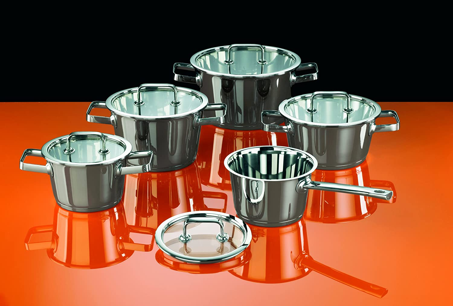 Amazon.com: CULINARIASET 5TL G. CONIA 261151-05: Home & Kitchen