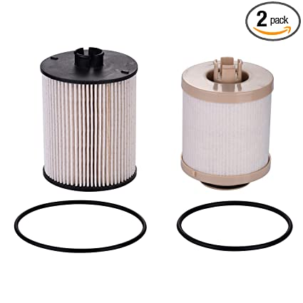 Amazon.com: Younar FD4617 Fuel Filter for 2008 2009 2010 Ford F-250
