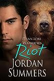 Phantom Warriors 6: Riot