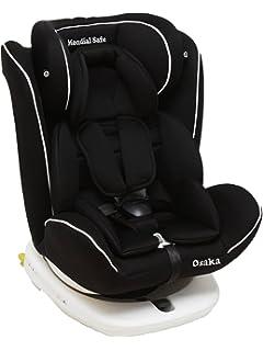 Mondial Safe Canada Isofix 1 KS02 - Silla de bebé para ...