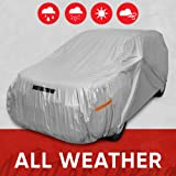 CoverMaster Gold Shield Car Cover for 2014-2021 Infiniti QX60-5 Layer Waterproof