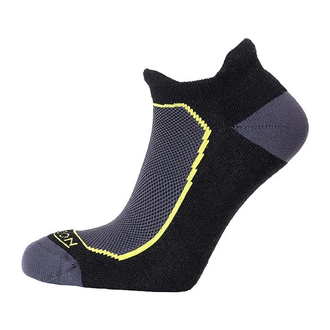 Premium - Calcetines tobilleros anti deslizante Modelo tab Unisex Hombre mujer: Amazon.es: Ropa y accesorios