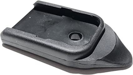 Amazon Com Geeplate 2 Base Plates For Glock 26 27 33 39 Sports Outdoors