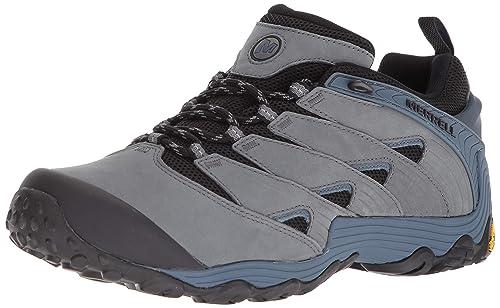 2a74606e Merrell Men's Chameleon 7 Hiking Shoe