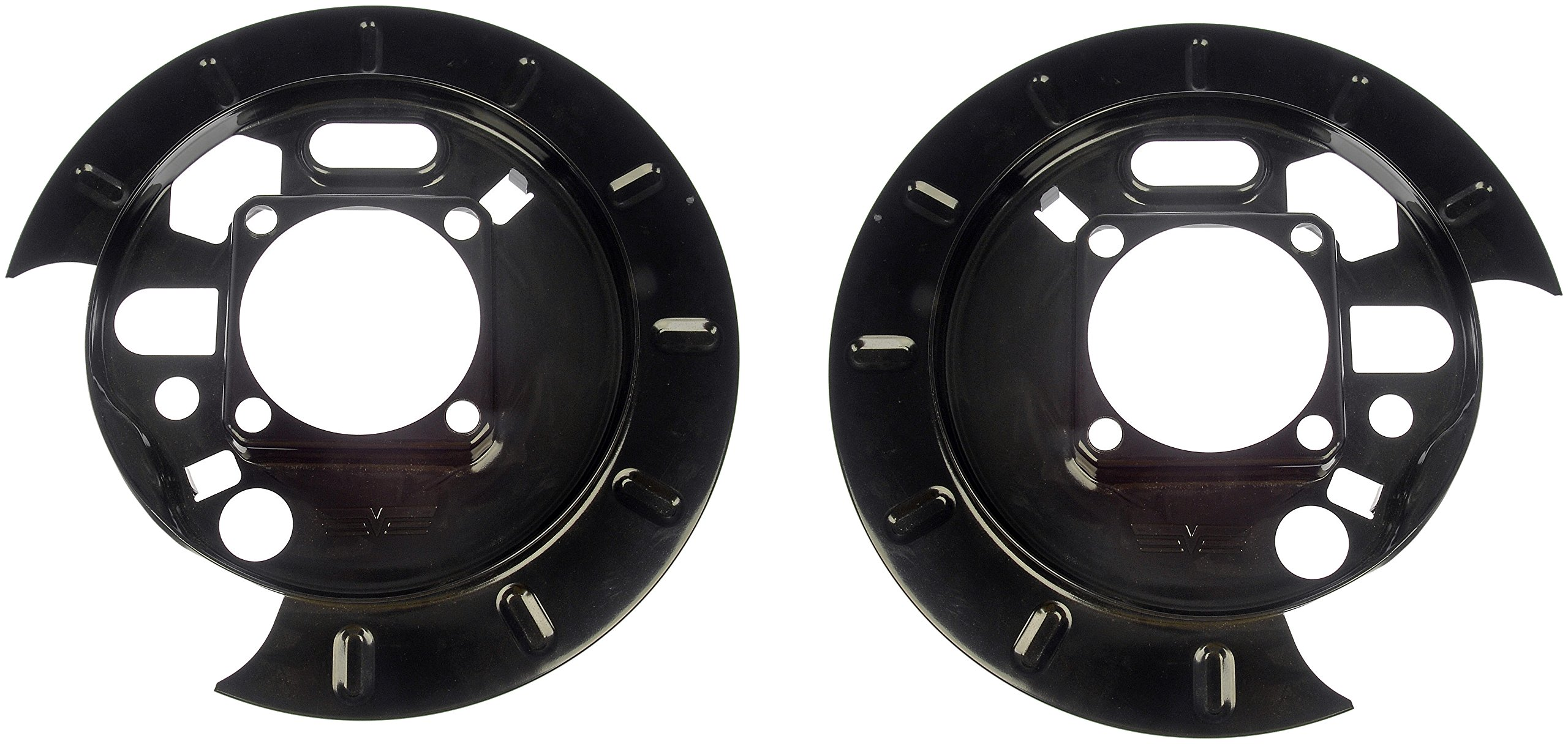 Dorman 924-208 Brake Dust Shield, Pair by Dorman