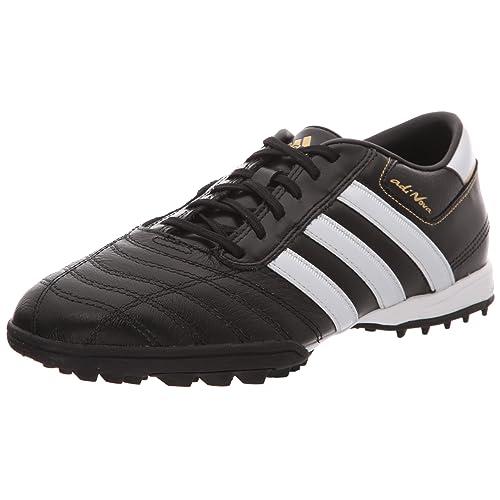 adidas Adinova II TRX TF, scarpa uomo calcetto, nero, Taglia ...