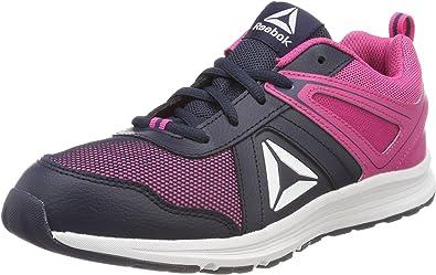 Reebok Almotio 3.0, Zapatillas de Trail Running para Mujer, Rosa (Pink/Collegiate Navy 000), 36 EU: Amazon.es: Zapatos y complementos