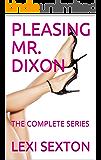 PLEASING MR. DIXON: THE COMPLETE SERIES