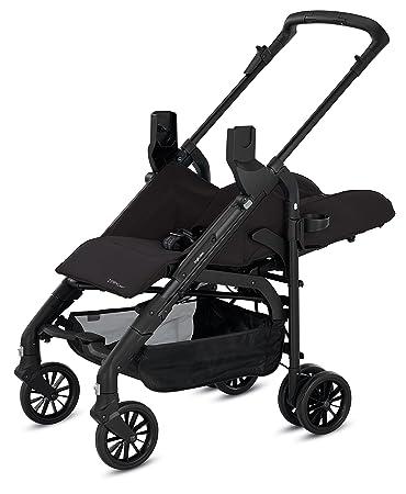 Amazon Com Inglesina Zippy Light Car Seat Adapter Black Baby