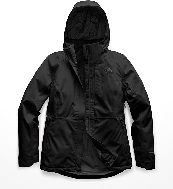 The North Face INLUX DRYVENT Chaqueta Hard shell juicy red