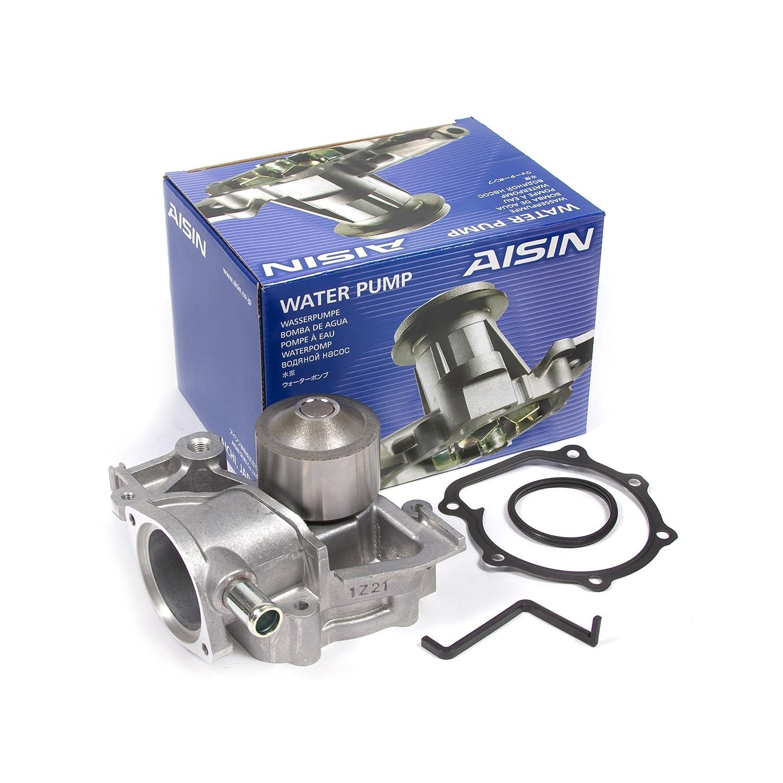 Amazon.com: 00-05 Subaru Turbo 2.5 SOHC 16V EJ251 EJ253 Timing Belt Kit AISIN Water Pump: Automotive
