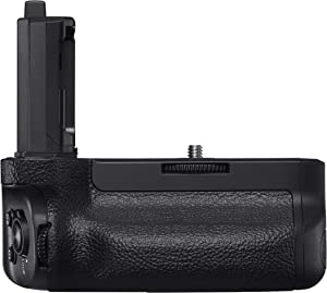 Vertical Grip for Sony Alpha 7R IV - VG-C4EM