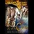 Kiss Across Chains (Kiss Across Time Book 3)