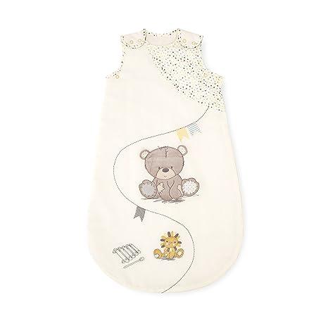 Mothercare Snoozie sueño bolsa (0 A 6 meses, 1 tog, oso de juguete