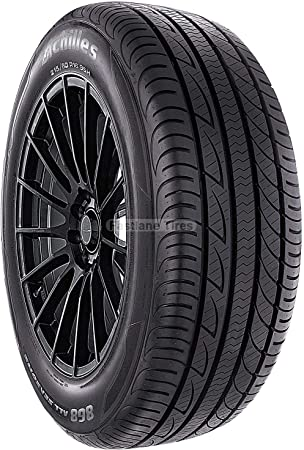 185 60R14 Tires >> Amazon Com Achilles 868 All Season All Radial Tire 185