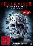 Hellraiser: Revelations - Die Offenbarung (Uncut)