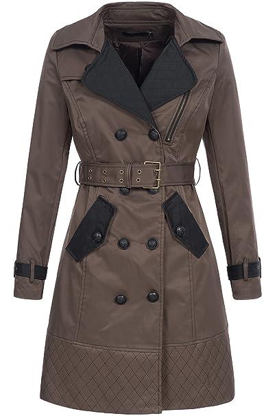 cappotto donna sagomato