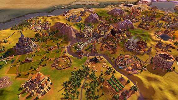Sid Meiers Civilization VI: Amazon.es: Videojuegos