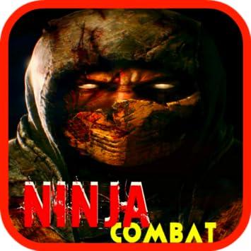 Amazon.com: Ninja Combat Assassin: Appstore for Android