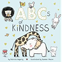 ABCs of Kindness (Books of Kindness)