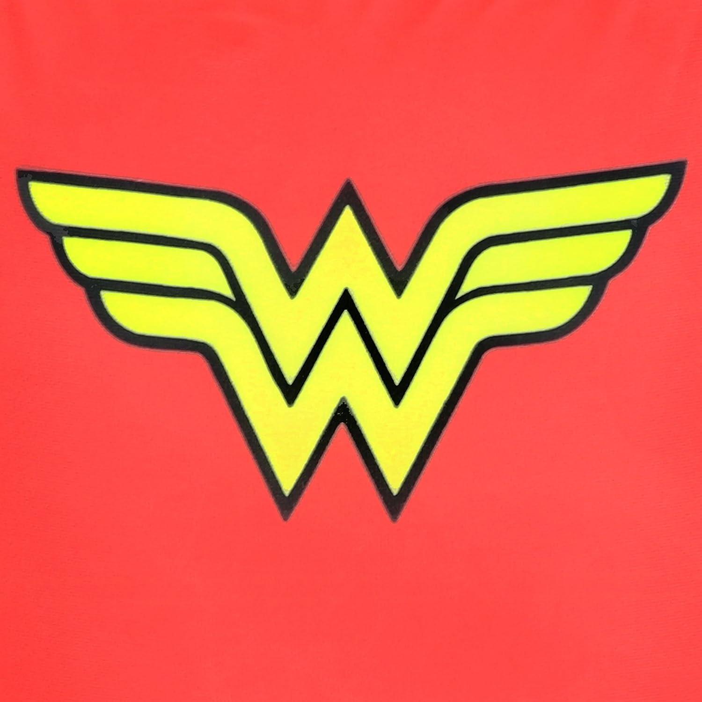 DC Comics Wonder Woman Girls Wonder Woman Swimsuit
