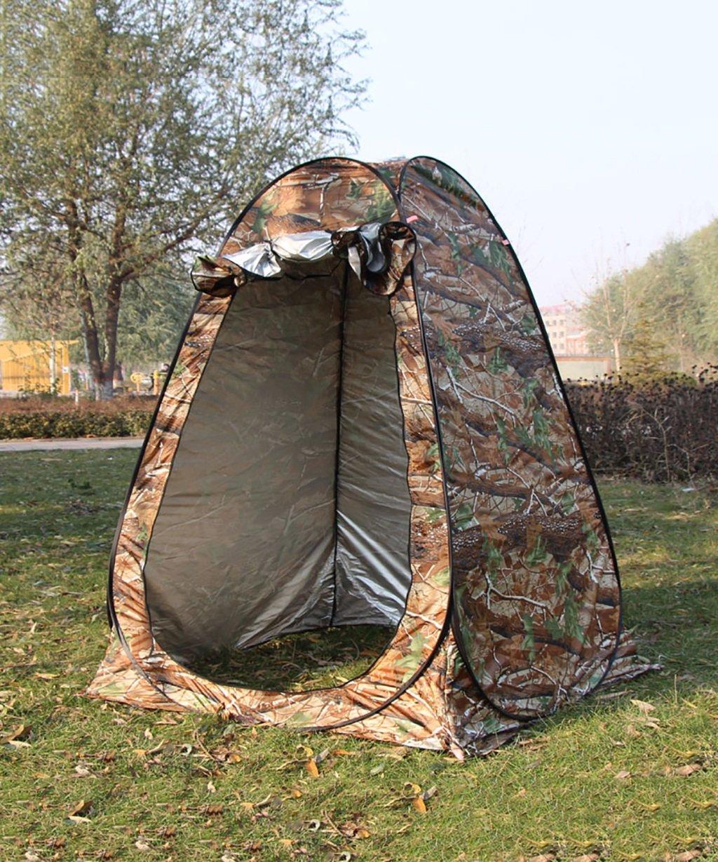 HAIPENG Outdoor Bad Wechselnde Kleidung Zelt Warmzelte Mobile Toilettenzelte 120  120  190cm