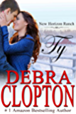 Ty (New Horizon Ranch: Mule Hollow Book 4)