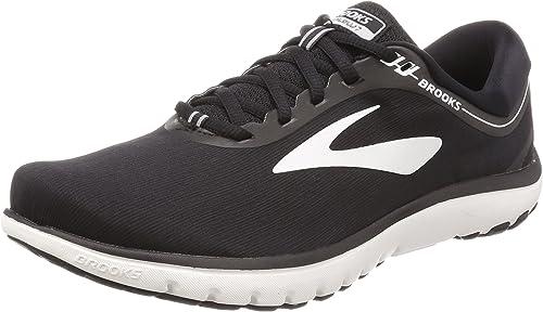 Brooks Mens PureFlow 7 Running Shoe